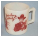 Hopalong coffee mug