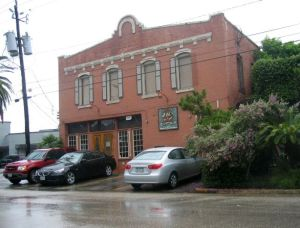 JR's--One of the oldest gay bars in Houston