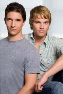 Noah and Luke from ATWT