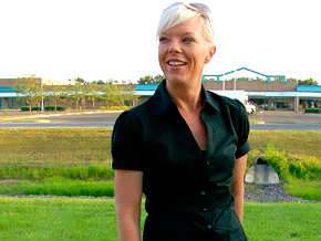 Tabatha Coffey of Tabatha's Salon Takeover""