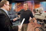 The Maury Povich Show helps quench the thrst for personal dirt.