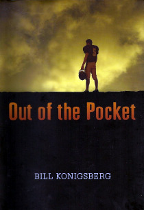 Out of the Pocket Cover