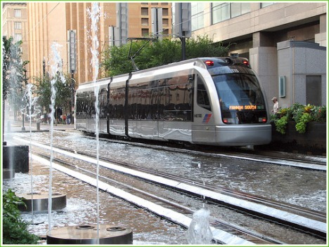 metrorail houston