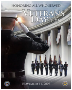 veteransday2009
