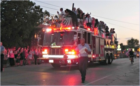 "Houston Fire Department ""represents""."